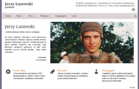 Profesjonalne portfolio WWW