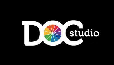 Projekt logo dla studio filmowe