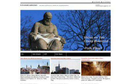 Portfolio WWW Fotografa