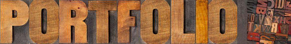 Portfolio znaker.com