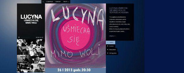 strona www dla muzyków
