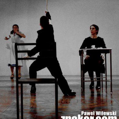 Fotograf Warszawa Teatr Cennik