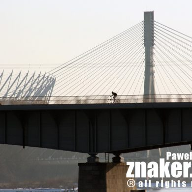 Fotografie Warszawy Zdjęcia Miasta Paweł Wilewski