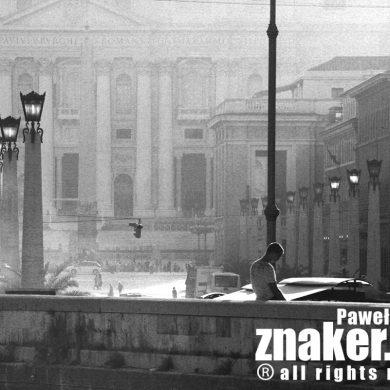 Fotograf Warszawa Zdjęcia Miasta Paweł Wilewski