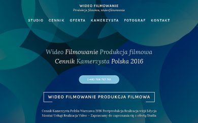 wideo-filmowanie-warszawa